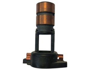 Коллектор генератора