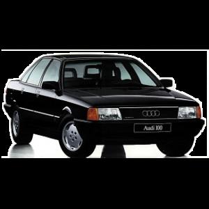 Ремонт стартера Ауди (Audi) 100 QUATTRO фото