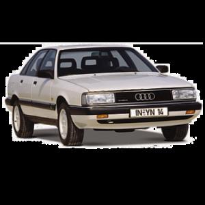 Ремонт стартера Ауди (Audi) 5000 фото