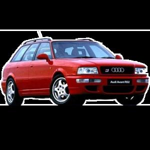 Ремонт стартера Ауди (Audi) 80 RS2 фото