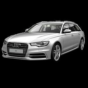 Ремонт стартера Ауди (Audi) A6 S6 фото