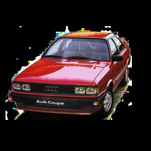 Ремонт стартера Ауди (Audi) COUPE фото