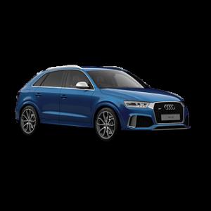 Ремонт стартера Ауди (Audi) Q3 RS фото