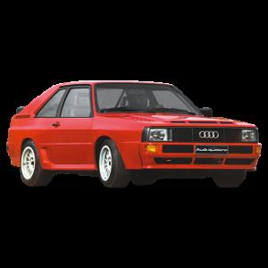 Ремонт стартера Ауди (Audi) QUATTRO фото