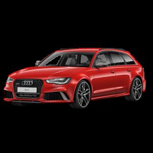 Ремонт стартера Ауди (Audi) RS6 фото