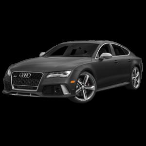 Ремонт стартера Ауди (Audi) RS7 фото