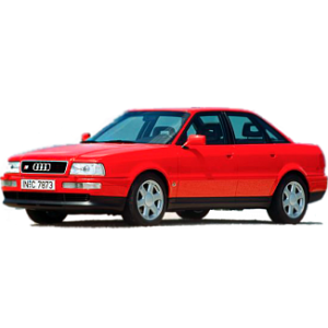 Ремонт генератора Ауди (Audi) S2 фото