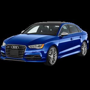 Ремонт стартера Ауди (Audi) S3 фото