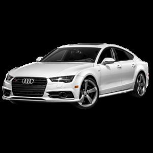 Ремонт стартера Ауди (Audi) S7 фото