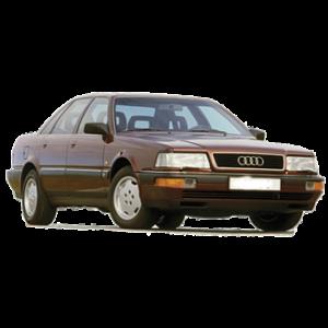 Ремонт стартера Ауди (Audi) V8 фото