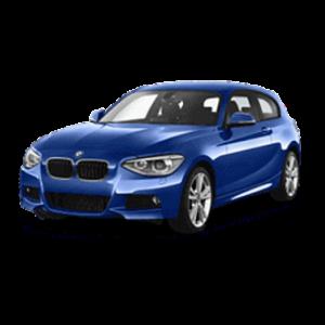 Ремонт стартера БМВ (BMW) 114 фото