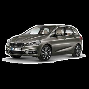 Ремонт генератора БМВ (BMW) 218 фото