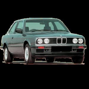 Ремонт генератора БМВ (BMW) 324 фото