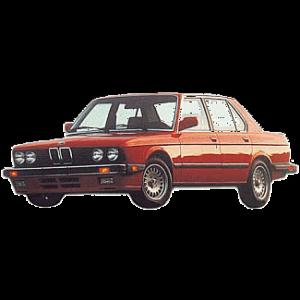 Ремонт стартера БМВ (BMW) 524 фото