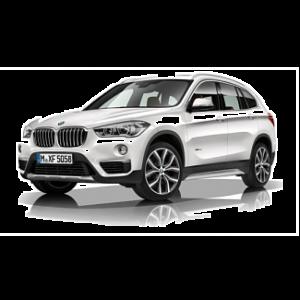 Ремонт стартера БМВ (BMW) X1 фото