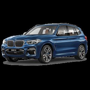 Ремонт стартера БМВ (BMW) X3 фото
