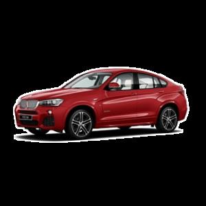 Ремонт стартера БМВ (BMW) X4 фото